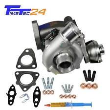 Turbolader TOYOTA RAV4 2.0D-4D 4WD 116PS 721164-14 17201-27040D + Montagesatz