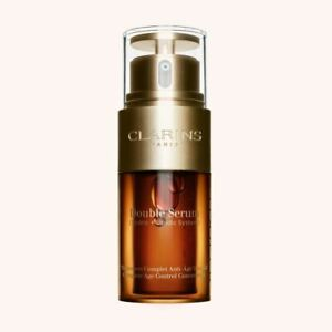 Clarins-Double Serum-Complete Age Control Concentrate-30ml/1oz-New and Authentic