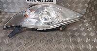 Mazda 5 PASSENGER LEFT HEAD LIGHT LAMP TS2 2007 Medium MPV