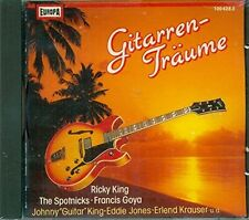 Sogni chitarra (Europa) Ricky King, Francis GOYA, spot Nicks, Marc Griffin, Matrac