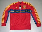 Anthem Jacke Spanien 12/13 Orig. Adidas Gr. S M L XL Anthem jacket spain espana