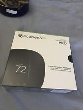 New & Sealed Ecobee3 lite Pro Smart Thermostat