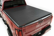 Rough Country Soft Tri-Fold fits 2020 Silverado Sierra HD 6.5' Bed