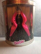 Barbie Happy Holiday 1998 Mattel 20200 Hallmark Keepsake MIB