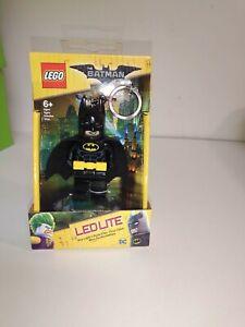 Lego - Led lite - porte clé batman , ninjago, marvel super heroes