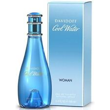 Cool Water Woman 100ml Perfume Spray EDT by Davidoff