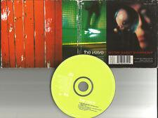 Richard Ashcroft THE VERVE Bitter Sweet Symphony EDIT & 2 UNRELEASED CD Single