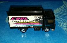 Matchbox Volvo Container Truck Cool Paint Co. 1/90 Scale R1