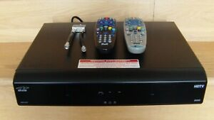 Bell 9242 HD PVR Receiver