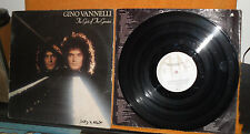 GINO VANNELLI THE GIST OF THE GEMINI 1° EUROPE PRESS A&M RECORDS 1973 HOLLAND