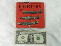 """""""Fighters"""" Volume Three by William Green - War Planes of the Second World War"""