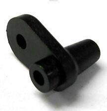61016 Noir PLASTIQUE Antenne Équerre de Montage X 1 1/8 Hsp Tornade