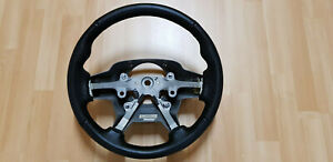 Steering Wheel Jeep Grand Cherokee WK WH SRT  New Leather