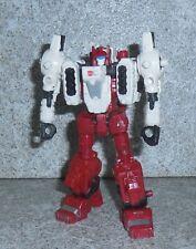 Transformers Siege SIX-GUN Deluxe Missing Weapons Sixgun War For Cybertron
