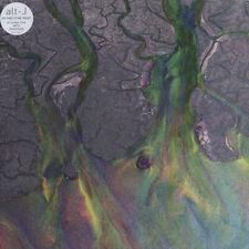 alt J - An Awesome Wave - Vinyl LP & Download *NEW & SEALED*