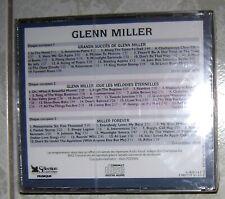 GLENN MILLER COFFRET 3 CD SELECTION DU READER'S DIGEST NEUF