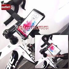 Heavy Duty Bike Bicycle Smart Mobile Phone Mount Holder Fit LG G3 D855/D850/D851