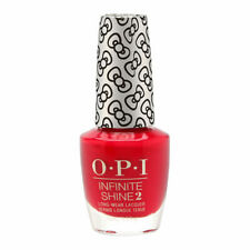 Opi Infinite Shine 2 Lacquer Hello Kitty Collection Hrl35 All About the Bows