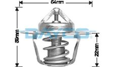 Thermostat for Triumph Spitfire Feb 1966 to Dec 1967 DT14A