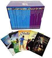 The Usborne Confident Reading Collection 40 Books Box Set Series - NEW