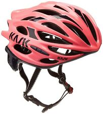 new in box Kask Mojito Cycling Bike Helmet, Pink/Navy Blue, X-Large 61-64cm