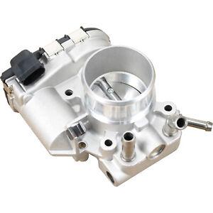 Throttle Body For 2007-2013 Hyundai Kia i30 Rio Soul Veloster 1.4L 1.6L I4