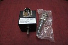 Encoder Products 716*-0512-S-S-4-S-S-Y Accu Coder Incremental Shaft Encoder New