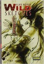Wild sketches 1. NUEVO. Nacional URGENTE/Internac. económico. LITERATURA INFANTI