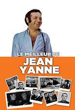DVD LE MEILLEUR DE JEAN YANNE coffret 2 DVD