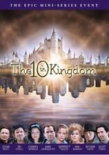 10th Kingdom [3 Discs] DVD Region 1