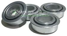 Greaseable AM127304 Upgrade Wheel Bearing L120 L130 L100 L110 Set of 4