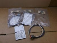 25227 Banner NEW In Box Sensor Quick Disconnect Receptacle Cable MBC-4 MBC4