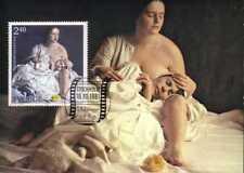 Briefmarken-Ganzsachen aus Europa als Einzelmarke