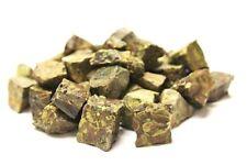 Zentron™ Crystals Bulk Lot 1/2 lb Rough Leopard Jasper Stones