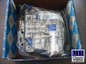 Mercedes Benz W115 W123 240D automatic transmission valve body 722.117 722.108