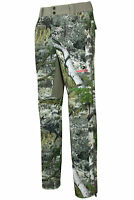 Mossy Oak Softshell Mountain Country Camouflage Trousers | Camo Pants