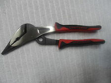 Craftsman Professional 9 in. Arc Joint Offset Long Nose Pliers - Part # 45757