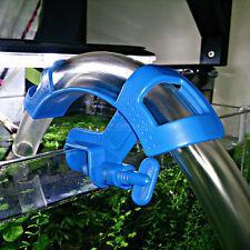 Aquarium Filtration Ista Water Hose Holder Live Plants Fish Tank Shrimp