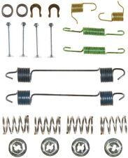 Bendix H7283 Drum Brake Hardware Kit - Rear