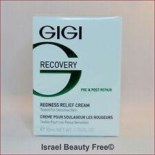 Gigi Recovery Redness Relief Cream for Sensitive Skin 50ml