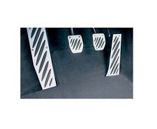 Original Bmw Performance Reposapiés de aluminio 1 E81 E87 E82 E88 - Sin