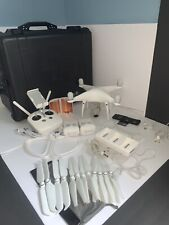 DJI Phantom 4 ADV Bundle