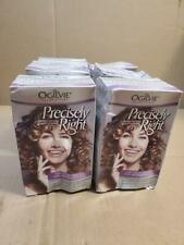 6x OGILVIE PRECISELY RIGHT PERM FOR COLOR-TREATED-THIN OR DELICATE HAIR MM 16293
