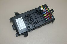 03-08 HYUNDAI TIBURON A/T BCM FUSE BOX JUNCTION BODY CONTROL MODULE 95480-2C320