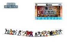 Jada Nano Figures Xmen X-men 20 Pack