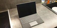 "Microsoft Surface Pro 4 12,3"" 128 Go, Wi-Fi Tablette - Argentée Grade B+"