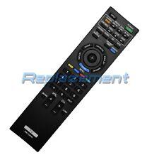 RPZ FOR SONY RM-YD040 REMOTE CONTROL KDL40HX800, KDL46HX800, KDL55HX800, KDLXBR4