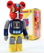 Medicom Series 11 ARTIST BE@RBRICK Taro Shooten 4.17% Bearbrick Vinyl Toy 100%