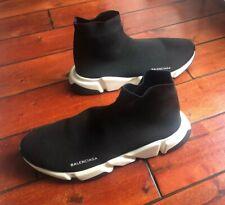 Balenciaga Men's Speed Trainer Sock Sneaker Size US 12
