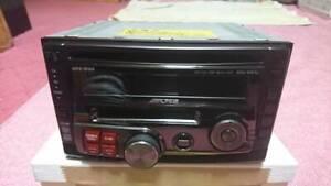 Alpine MDA-W951J CD&MD Player w/remote control #2